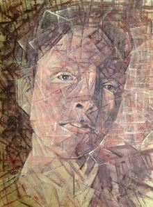 Michael Dowd - Portrait as Boy